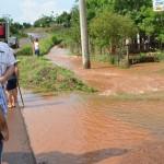 Temporal en Misiones: la situación sanitaria está totalmente garantizada