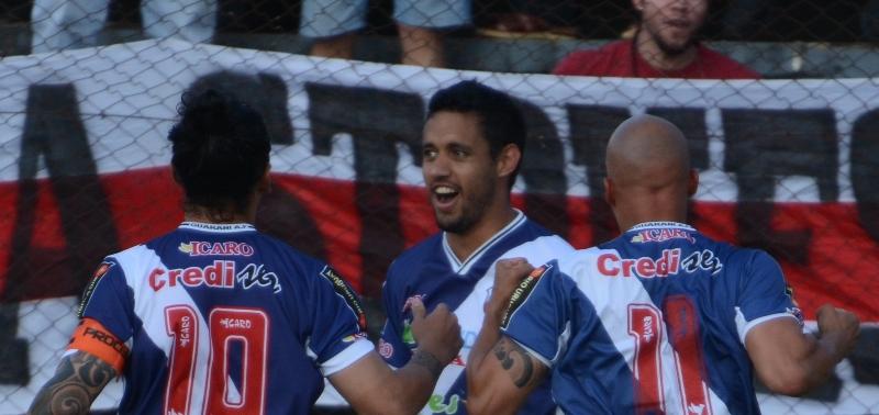 Enzo Bruno: «Soy amigo de Olivares, voy a hablar con él, seguro le hace un gol a Brown y nos ayuda»