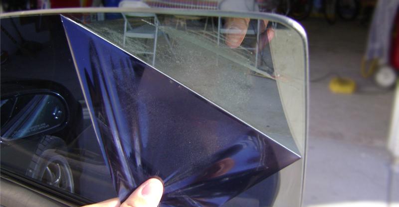 Quedó habilitado el uso de vidrios polarizados en Posadas