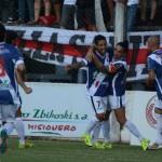 """Enzo Bruno: """"Soy amigo de Olivares, voy a hablar con él, seguro le hace un gol a Brown y nos ayuda"""""""