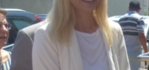 """Karina Rabolini: """"Daniel hace que me enamore cada vez más"""""""