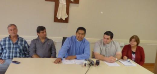 Los misioneros se preparan para peregrinar a Loreto