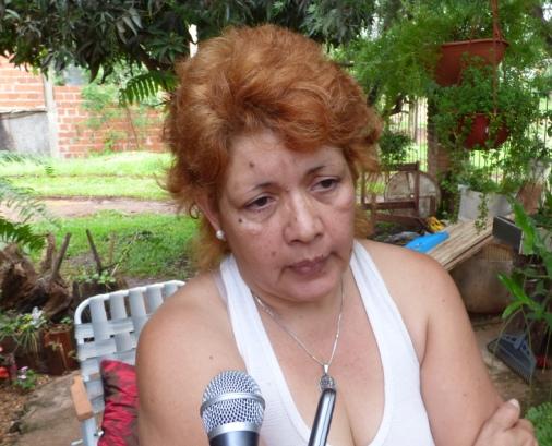 La mujer que encontró a la beba abandonada en un basurero aún espera ser citada a declarar