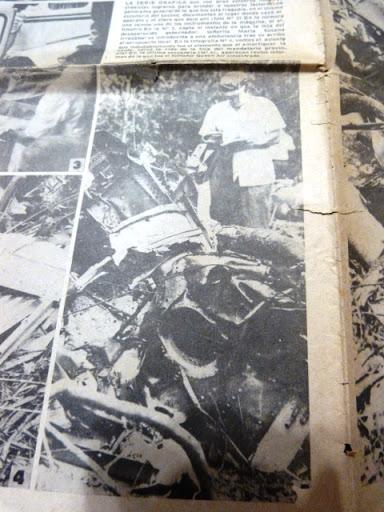 A 42 años de la muerte de Irrazábal y Ayrault, la causa fue enviada a Eldorado