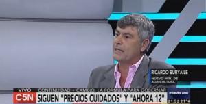 El futuro ministro de Agricultura de Macri confirmó la eliminación de retenciones a las economías regionales