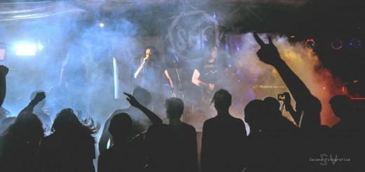 Hoy el metal rugirá en los Saltos del Tabay con el octavo festival Saltos Metal