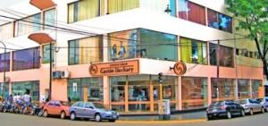 La Universidad Gastón Dachary tiene abiertas la inscripciones para el ciclo lectivo 2016