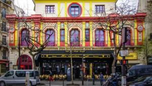 Un pianista homenajeó a las víctimas de los ataques de París