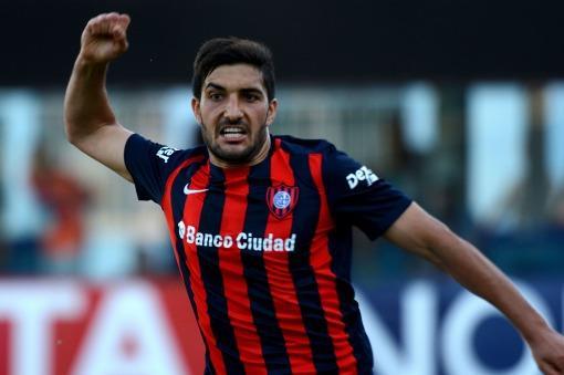 En la despedida de Bauza, San Lorenzo ganó y se metió en la Libertadores