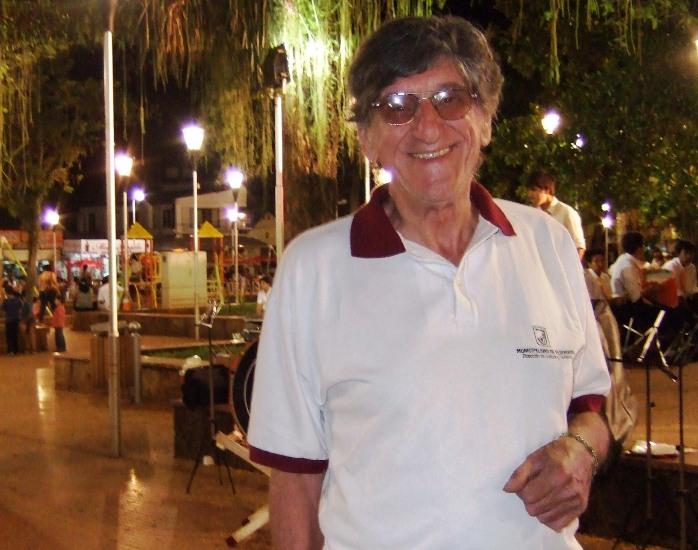 Eldorado: Falleció el director de Cultura y Turismo, Marcelo Calier