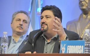 Closs advierte que el camino de Scioli es como el de Lula en Brasil