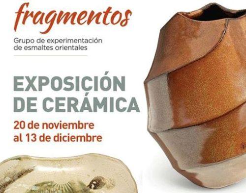 Oberá:  Inaugurarán muestra de cerámica en el flamante Museo FAyD