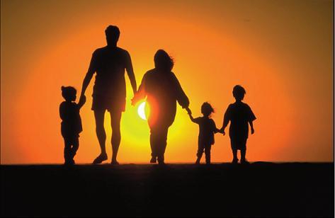 Opinión: La Familia, célula original de la vida social