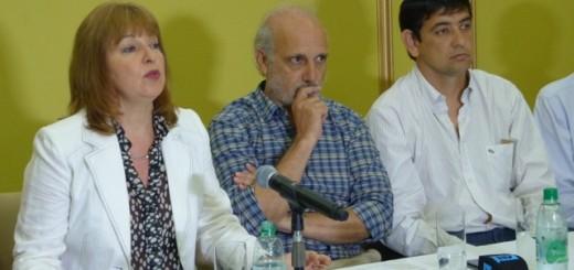 Nación destinó a Misiones 500 millones de pesos para infraestructura educativa