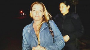 Encuentran a la misionera que estaba desaparecida en Bahía