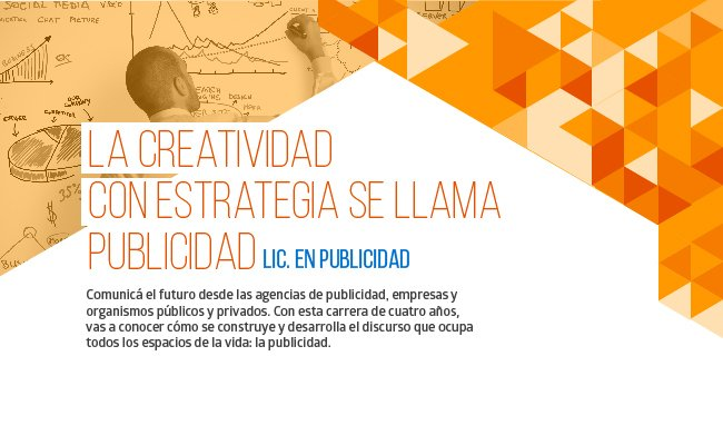 La UCP abre en Posadas su licenciatura en Publicidad