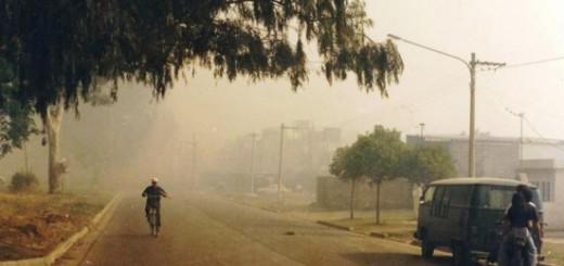 Río Tercero: a 20 años de la explosión de la Fábrica Militar