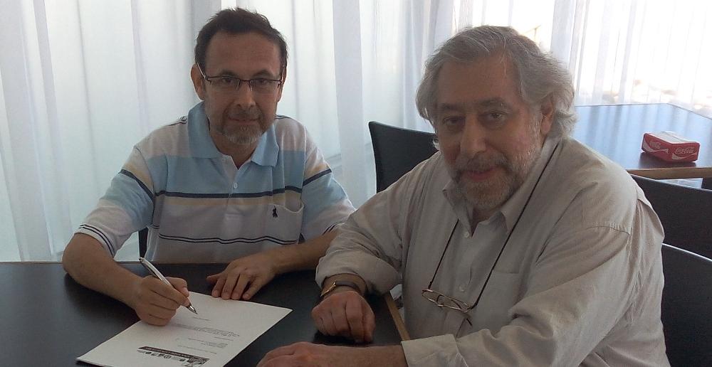 Proponen a escritor misionero integrar la comisión directiva de la SADE nacional