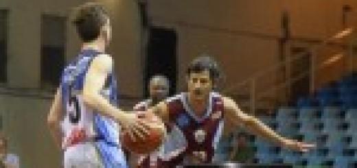 OTC perdió ante Salta Basket 85 a 77 en un partido que se definió sobre el final