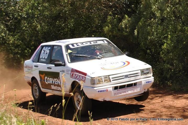Un piloto de rally murió en un accidente y se suspendió el Coronación que se iba a correr en Aristóbulo