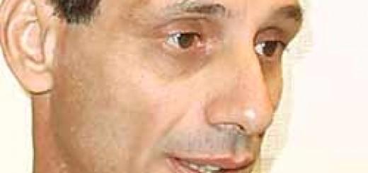Víctor Chiófalo será el secretario de Hacienda de Joaquín Losada