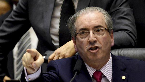 Brasil: detuvieron al presidente de la Cámara de Diputados, investigado por corrupción