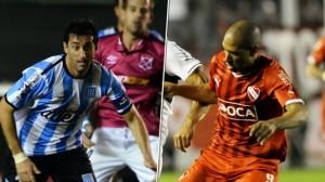 Clásico: Racing buscará mantener la ventaja ante Independiente para entrar a la Libertadores