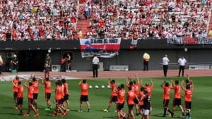 River será el equipo sudamericano que más hinchas llevará en la historia del Mundial de Clubes