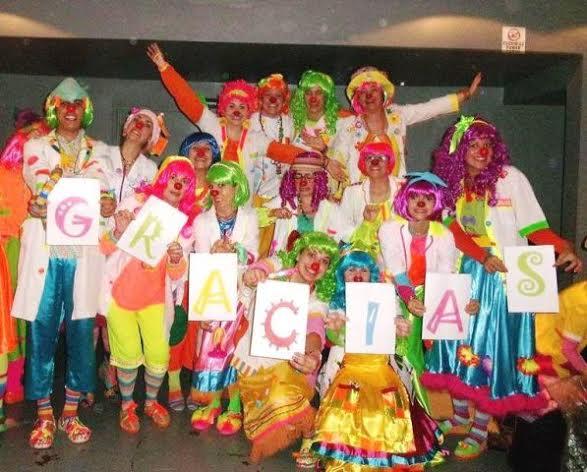 Payamédicos Posadas realizará su cierre de año bailando