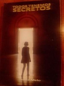 Sonia Melo presenta su libro de cuentos en la Biblioteca Popular