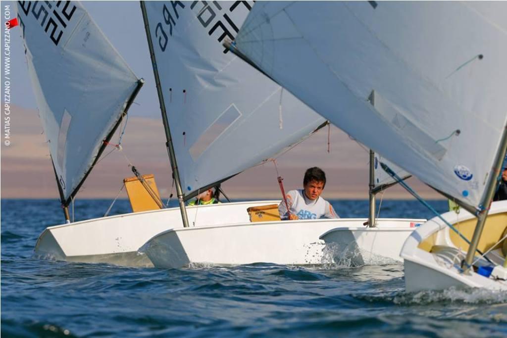Vela: deportistas misioneros competirán en varias regatas el próximo fin de semana