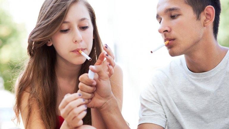 Nicotina: los peligros del veneno más atractivo del mundo