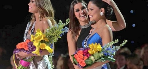 "Video: Escándalo en ""Miss Universo"": se equivocaron de ganadora"
