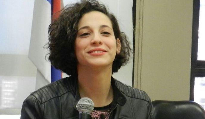 La misionera Diana Amarilla es finalista del programa «Tu cara me suena»