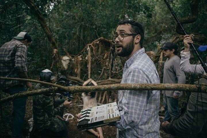 """Un """"Respiro"""" de terror en la selva misionera"""