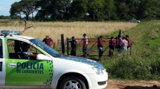 Detienen al supuesto autor del crimen del empresario misionero en Corrientes