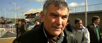 Prieto dijo que pondrá su cargo a disposición del nuevo ministro de Agricultura de Nación