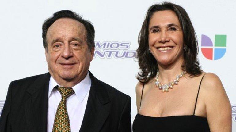 Por falta de trabajo, Florinda Meza quiere vender la última casa de «Chespirito»
