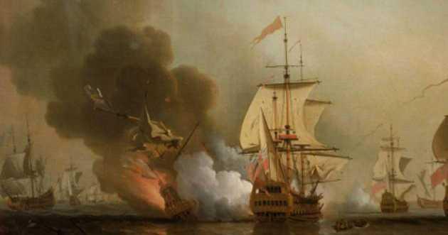 Hallaron en aguas del Caribe al galeón San José, con un tesoro valuado en más de 10 mil millones de dólares