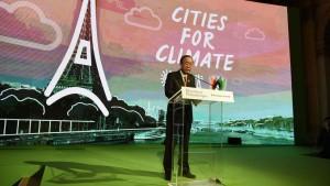Cumbre del clima: Aprueban un borrador para ser ultimado por los ministros, pero aún está lejos un acuerdo
