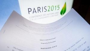 Cumbre del clima: La ciencia pide más ambición en la COP21 de París