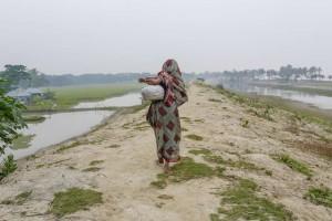 Cumbre del clima: La ONU advierte que cambio climático generará más refugiados
