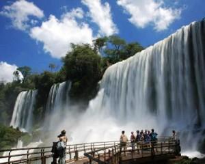 Efecto Maravilla: cómo se llegó al año récord histórico de turistas en Misiones