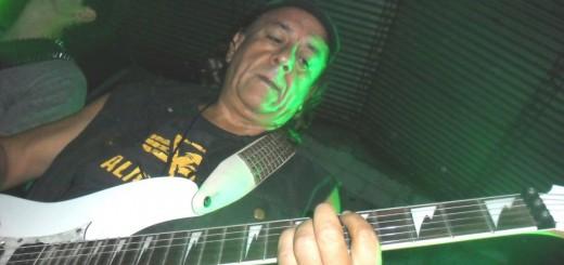 Locura Dilello pasó por Eldorado con todo el rock de La Renga