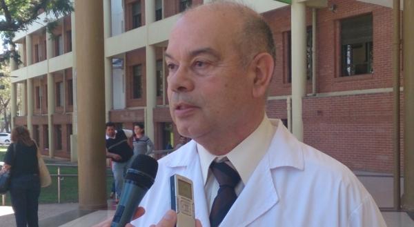 El Hospital Escuela: casi 50 mil personas son atendidas en el nosocomio por mes