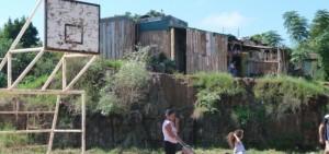 La gestión Losada seguirá con la regularización de tierras