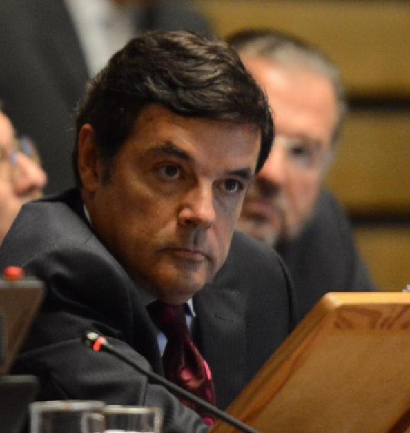 Rovira respaldó el voto misionerista de los diputados nacionales