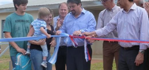 Cumplieron el sueño de la casa propia las primeras 400 familias de Itaembé Guazú