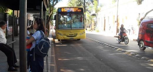 Usuarios debatieron el pedido de aumento del boleto urbano de Posadas