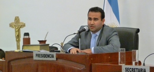 La oposición le arrebató la presidencia del Concejo posadeño al oficialismo